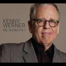 Kenny Werner (geb. 1951): Me, Myself & I, CD