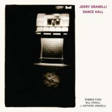 Jerry Granelli (geb. 1940): Dance Hall, CD