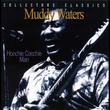 Muddy Waters: Hoochie Coochie Man - Live 1997, CD