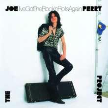 The Joe Perry Project: I've Got The Rock 'n' Rolls Again, CD