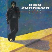 Don Johnson: Heartbeat, CD