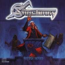 Sanctuary: Refuge Denied, CD