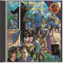 Wynton Marsalis (geb. 1961): Carnaval, CD