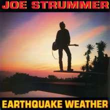 Joe Strummer: Earthquake Weather, CD