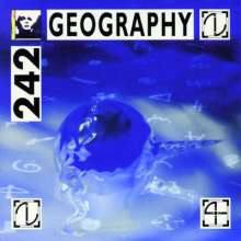Front 242: Geography, CD