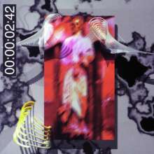 Front 242: 05:22:09:12 Off, CD