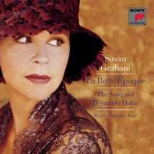 Reynaldo Hahn (1875-1947): 24 Lieder, CD