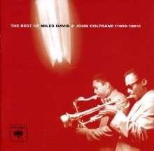 Miles Davis (1926-1991): Best Of Comp Columbia (, CD