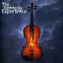 The Kennedy Experience - Inspired by Jimi Hendrix, CD