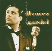 Marcelo Alvarez sings Gardel, CD