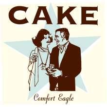 Cake: Comfort Eagle, CD