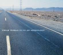 Uncle Tupelo: An Anthology 1989-1993, CD