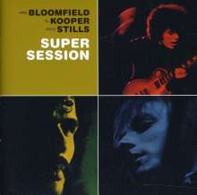 Mike Bloomfield, Al Kooper & Stephen Stills: 9925030, CD