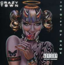 Crazy Town: Gift Of Game, CD