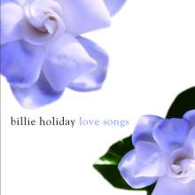 Billie Holiday (1915-1959): Love Songs, CD