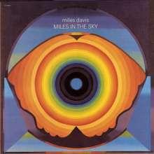 Miles Davis (1926-1991): Miles In The Sky, CD