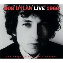 Bob Dylan: Bootleg Series 4: Live 1966, 2 CDs
