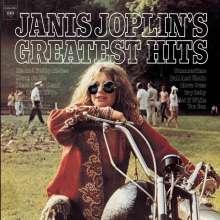 Janis Joplin: Greatest Hits, CD