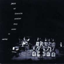 Jazz At Lincoln Center Orchestra: They Came To Swing, CD