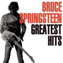 Bruce Springsteen (geb. 1949): Greatest Hits, CD