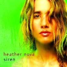 Heather Nova: Siren, CD