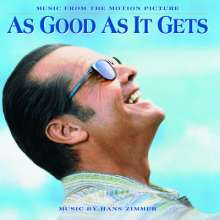 Original Soundtracks (OST): As Good As It Gets, CD