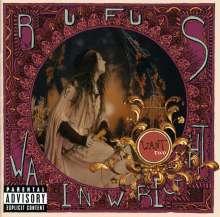 Rufus Wainwright: Want Two, CD