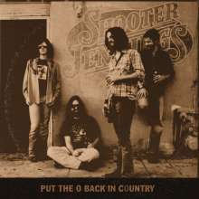 Shooter Jennings: Put The O Back In Country, CD