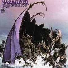 Nazareth: Hair Of The Dog, CD