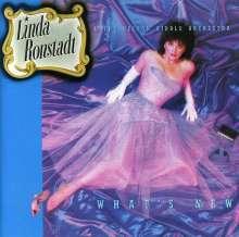 Linda Ronstadt: What's New, CD