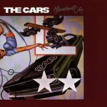 The Cars: Heartbeat City, CD