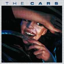 The Cars: The Cars, CD