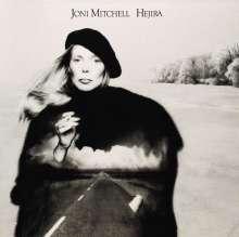 Joni Mitchell: Hejira, CD