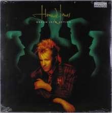 Howard Jones (New Wave): Dream Into Action, LP