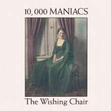 10,000 Maniacs: The Wishing Chair, CD