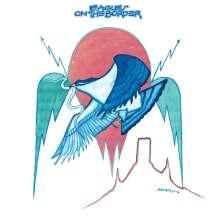 Eagles: On The Border, CD