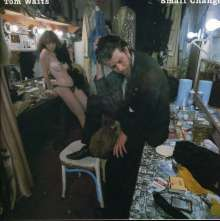 Tom Waits: Small Change, CD