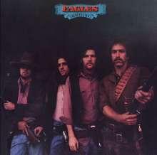 Eagles: Desperado, CD