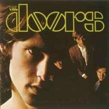 The Doors: The Doors (180g), LP
