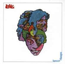 Love: Forever Changes, CD