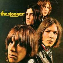 The Stooges: The Stooges, CD