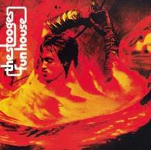 The Stooges: Fun House, CD