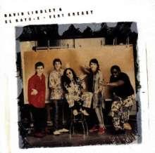 David Lindley: Very Greasy, CD