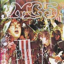 MC5: Kick Out The Jams, CD