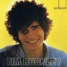 Tim Buckley: Goodbye & Hello, CD