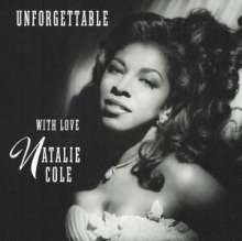 Natalie Cole (1950-2015): Unforgettable With Love, CD