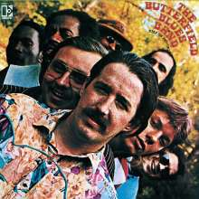 Paul Butterfield: Keep On Moving, CD