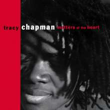 Tracy Chapman: Matters Of The Heart, CD
