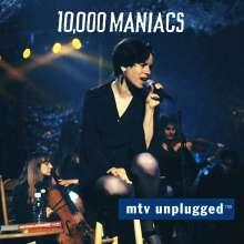 10,000 Maniacs: MTV Unplugged, CD
