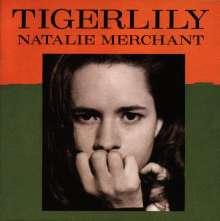 Natalie Merchant: Tigerlily, CD